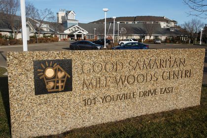 Good Samaritan Millwoods Centre