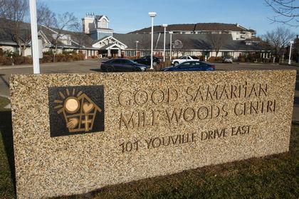 Good Samaritan Millwoods Centre