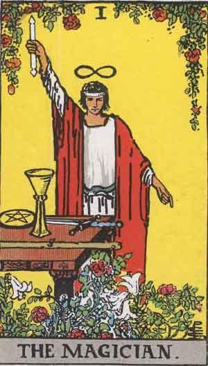 https://upload.wikimedia.org/wikipedia/en/d/de/RWS_Tarot_01_Magician.jpg