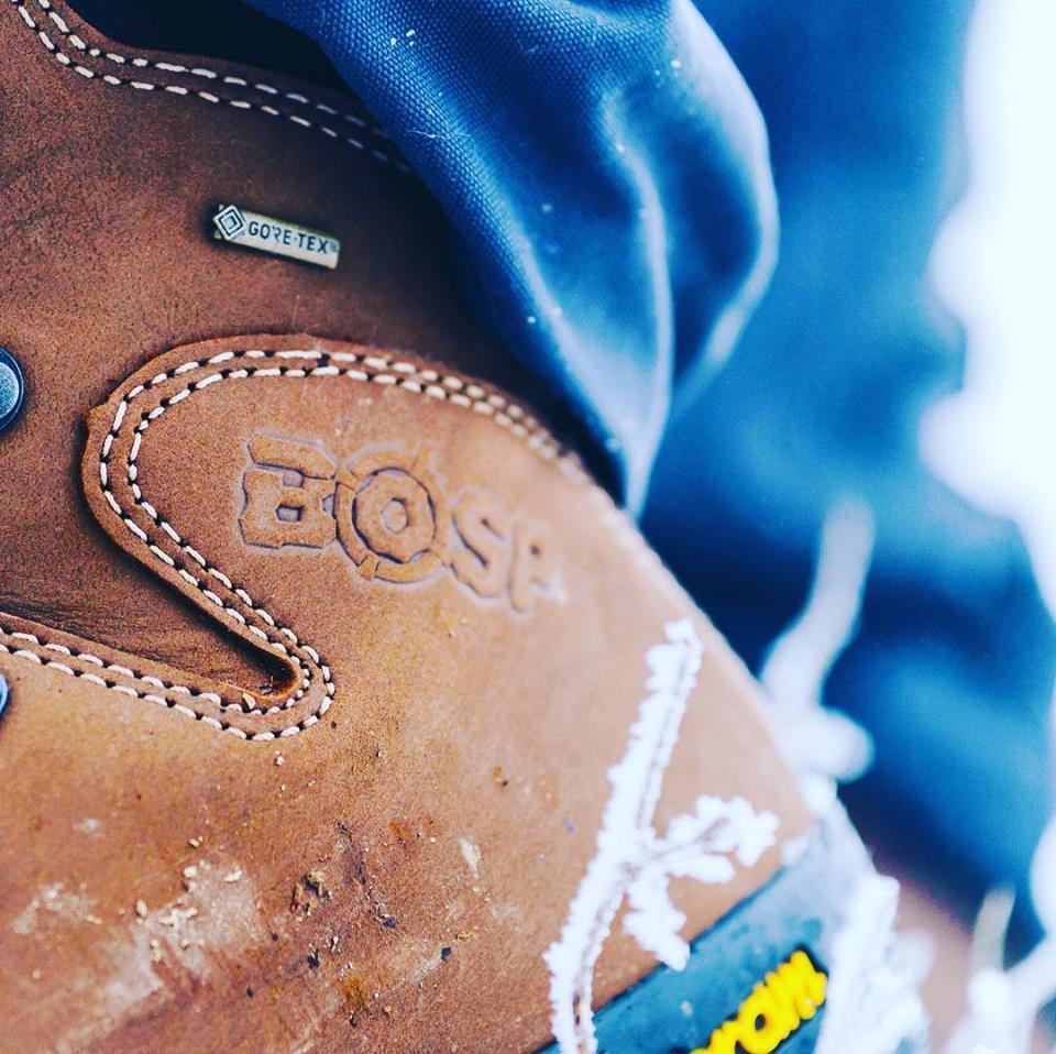 Gore tex trekingová obuv vhodná do každého počasia | bosp.sk