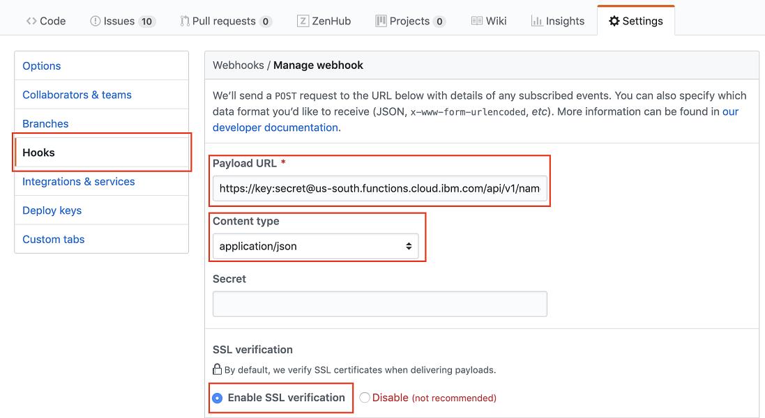 Verificação SSL