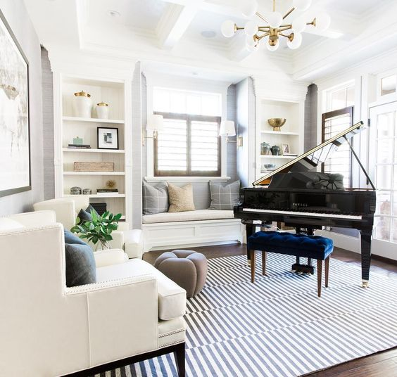 How To Decorate Around Your Piano Blog Lindeblad Piano