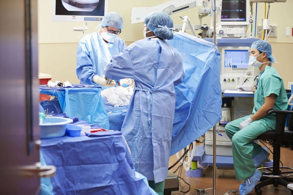 Surgery Errors That Can Lead to Medical Malpractice Suits