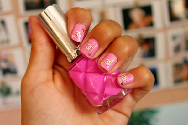 cute nail designs creem (34)