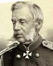 Генерал Милютин