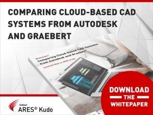 White paper AutoCAD Web vs ARES Kudo