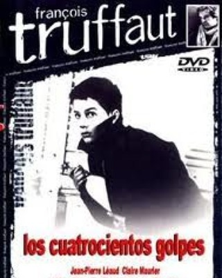 Los cuatrocientos golpes (1959, François Truffaut)
