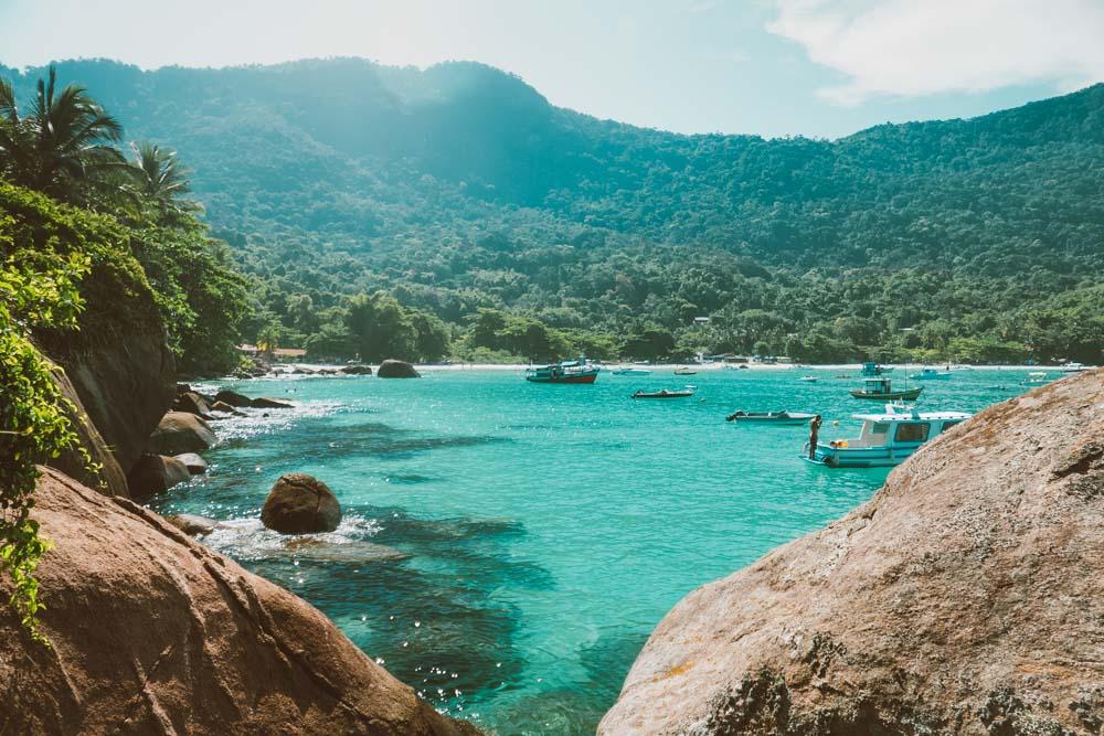 ilhas brasileiras