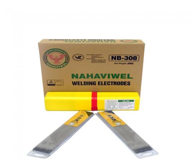NAHAVIWEL – Địa chỉ sản xuất và phân phối que hàn uy tín nhất tại TPHCM
