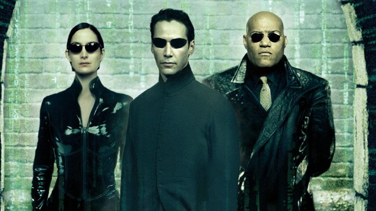 Matrix/Warner Bros.