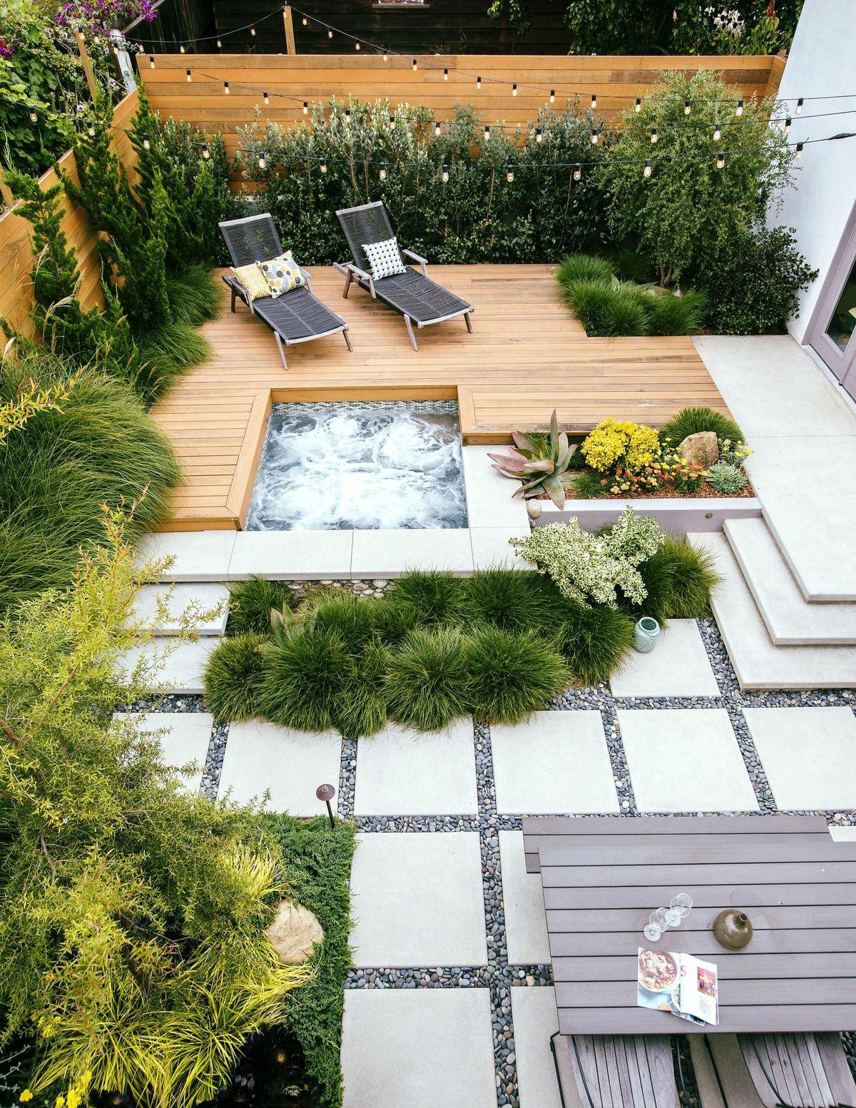 rooftop garden india