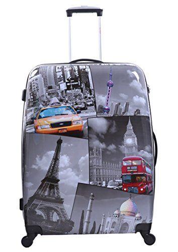 Resultado de imagen para inurl:istock | inurl:shutterstock | inurl:bigstockphotos | inurl:jupiterimages | inurl:dreamstime | inurl:fotolia | inurl:canstockphoto | inurl:inmagine -site:istock.com -site:shutterstock.com -site:bigstockphotos.com -site:jupiterimages.com -site:dreamstime.com -site:fotolia.com -site:canstockphoto.com -site:inmagine.com *5 Cities Equipaje Maleta Rígida de Policarbonato con 4 Ruedas*