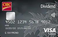 CIBC Dividend Platinum Visa Review