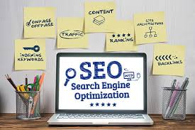 Content Traffic On page SEO Off page SEO
