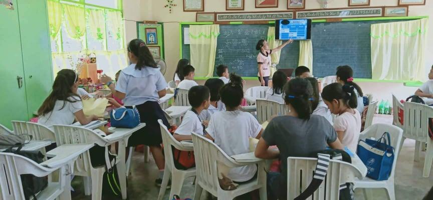 VSU Isabel BEEd About the Program