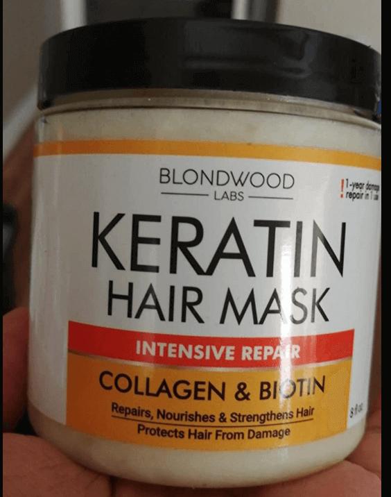 Keratin Treatment