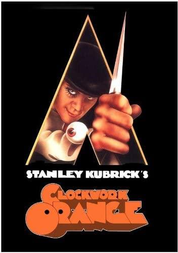 Clockwork Orange, Director Stanley Kubrick