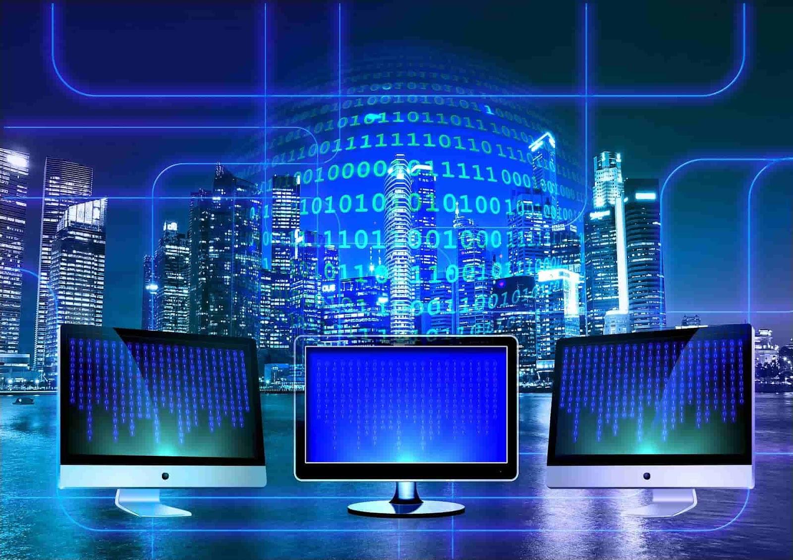 अगर इंटरनेट ढह गई/बंद हो गयी तो क्या होगा? | What Would Happen if the Internet Collapsed?