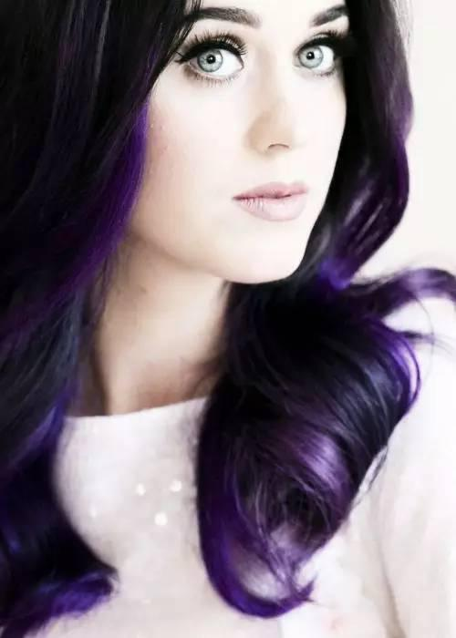 Nice Hair Colors So Much, Why Are You Afraid To Try?