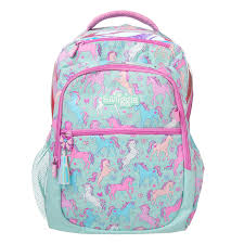 Image result for smiggle hits backpack unicorn