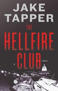 Release Date - 4/24/2018  The debut political thriller from Jake Tapper, CNN's chief Washington correspondent and the New York Times bestselling author of The Outpost -- 1950's D.C. intrigue about a secret society and a young Congressman in its grip