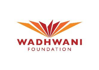 Wadhwani Foundation - Wikipedia
