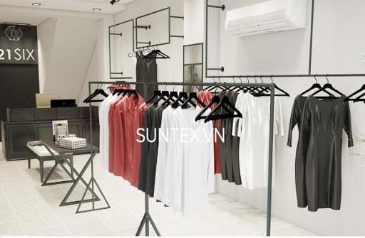Mua móc treo quần áo cho shop thời trang chất lượng
