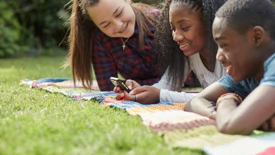 Photo: childline.co.uk