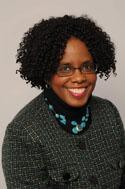 Deborah Harper-Brown