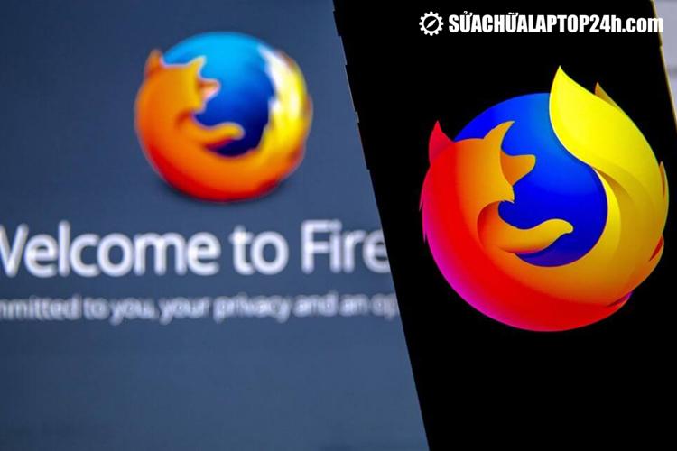Trình duyệt tổng thể tốt nhất: Mozilla Firefox