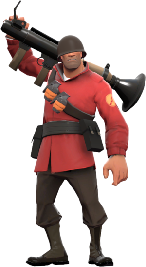 Image result for soldier tf2