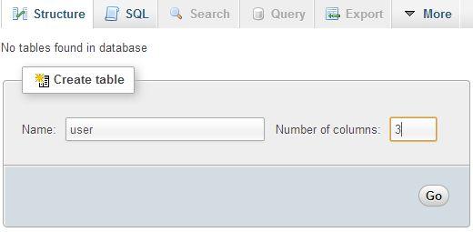 Cara Membuat Form Daftar, Login dan Logout dengan PHP MySQL