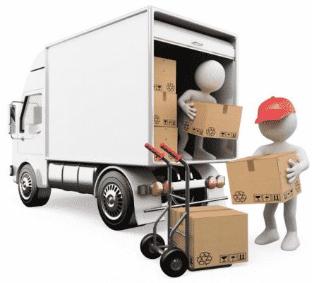 Dịch vụ chuyển nhà giá rẻ tphcm: có mặt nhanh chóng, vận chuyển tức thì