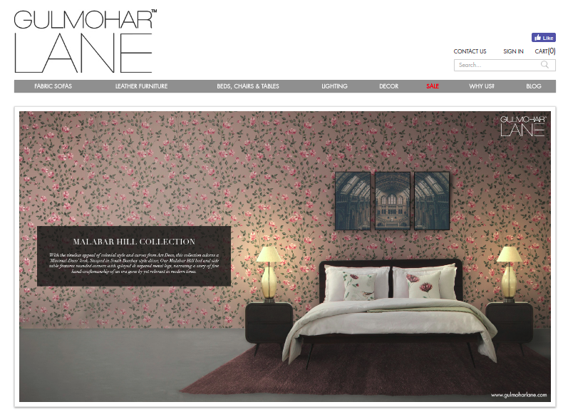 15 Best Websites For Home Decor In India