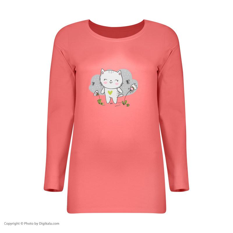 ست تی شرت و شلوار زنانه ناربن مدل 1521292-72