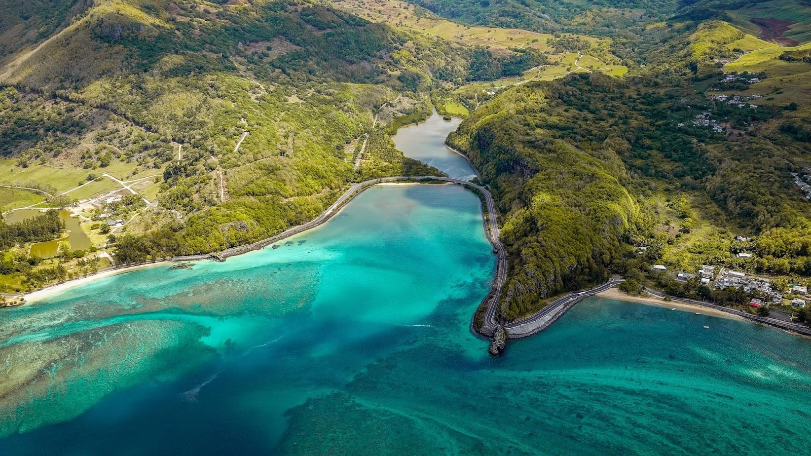 Аренда парусной яхты в Маврикии