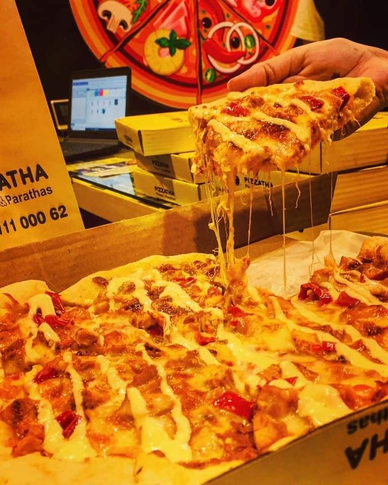 Pizzatha