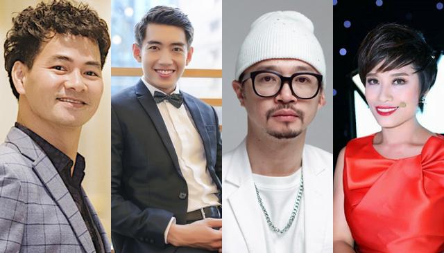 VTV Awards 2021: Nóng! Lộ diện những đề cử nhân vật ấn tượng đầu tiên trong vòng 1 - Ảnh 6.