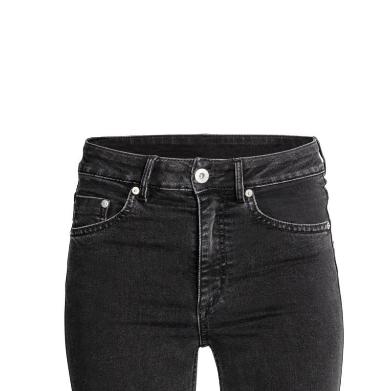 شلوار جین زنانه اچ اند ام مدل WWA115