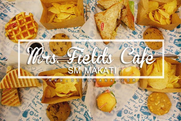 mrs fields cafe sm makati