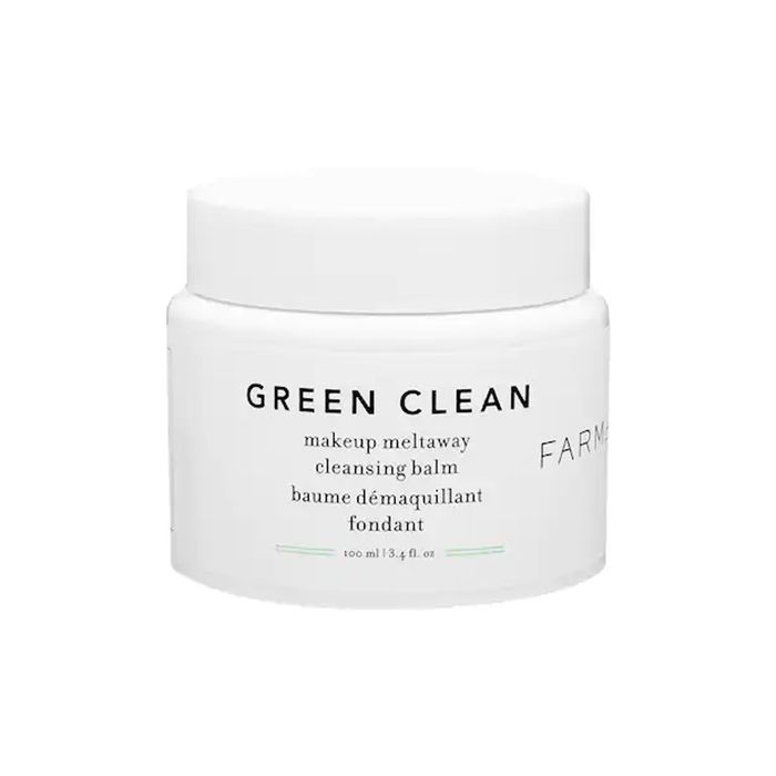Farmacy Beauty Green Clean Makeup Removing Cleansing Balm