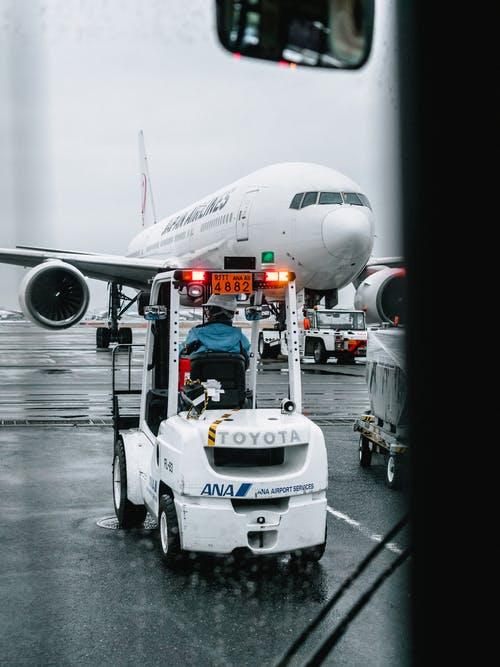Photo of Airplane