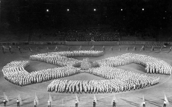 Περιγραφή: Το πραξικόπημα της μπυραρίας: Η σκοτεινή εποχή του Χίτλερ, άρχισε ...
