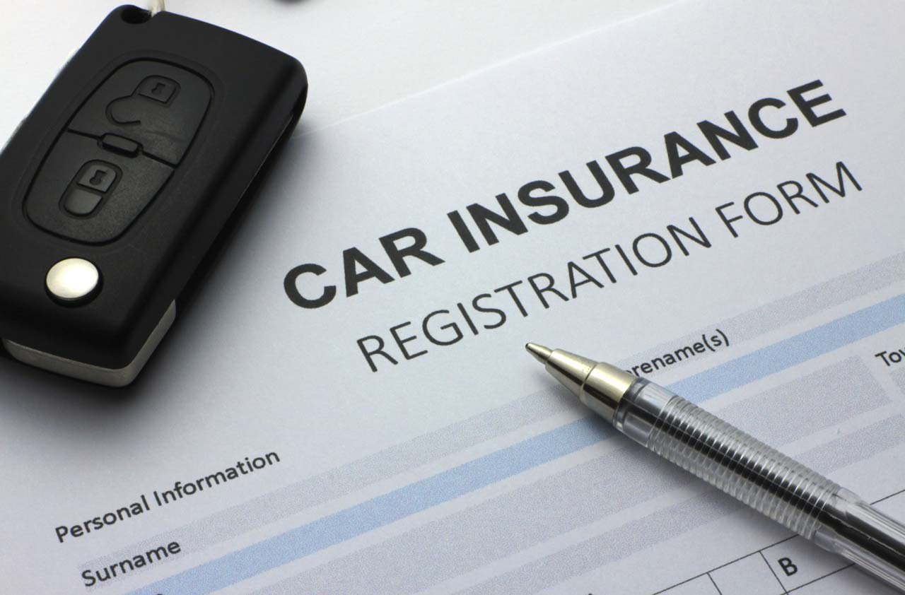 7 Ways To Spend Less Money On Car Insurance