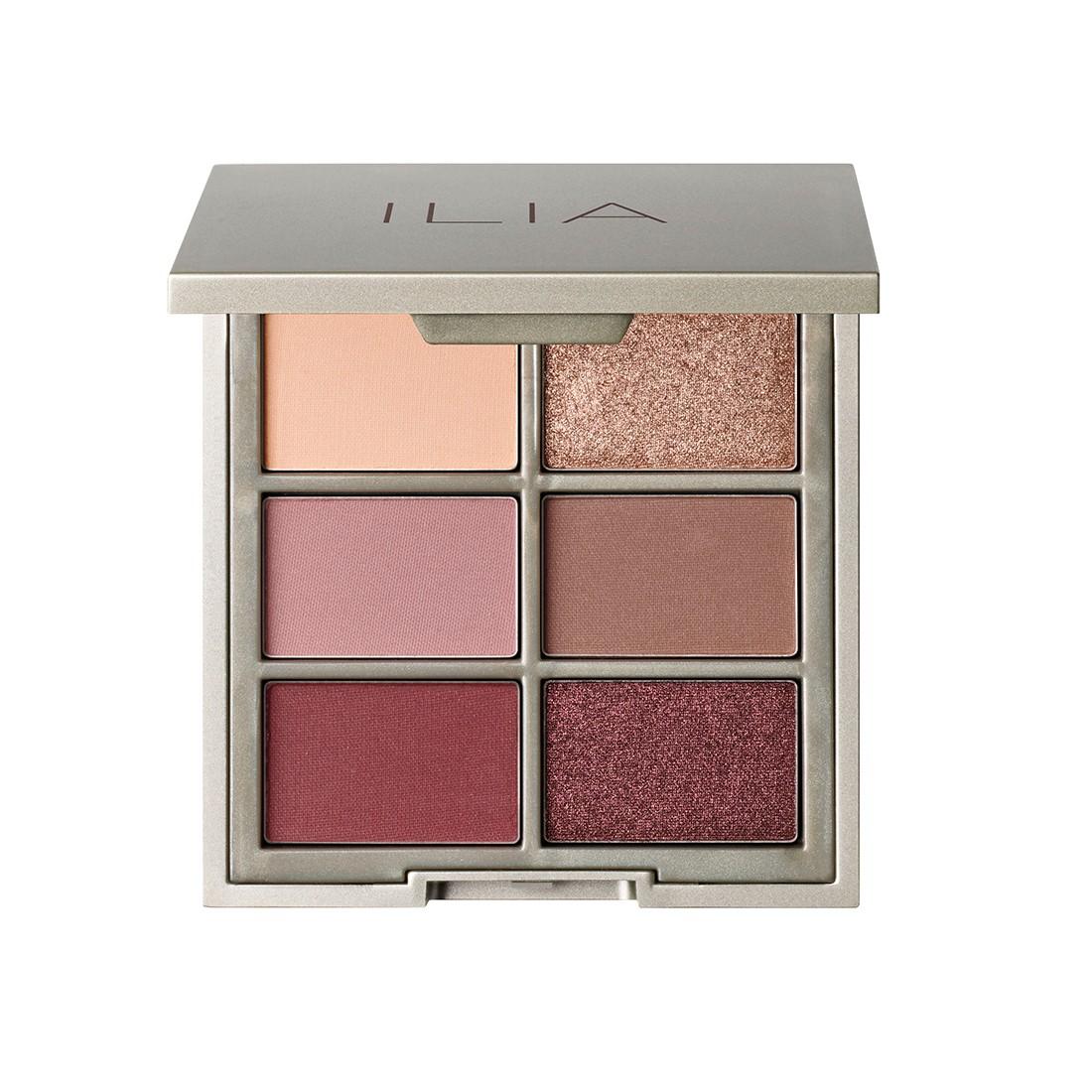 Ilia Beauty Eyeshadow Palette