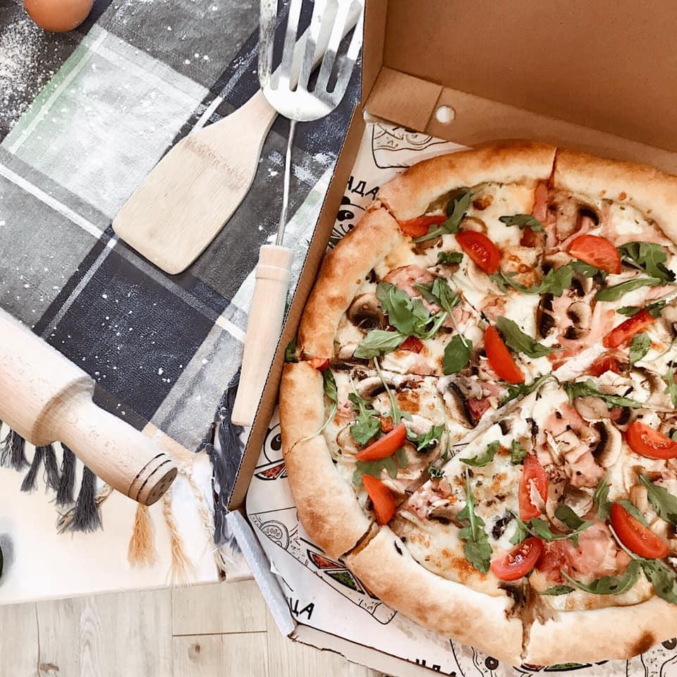 Де замовити піцу у Львові