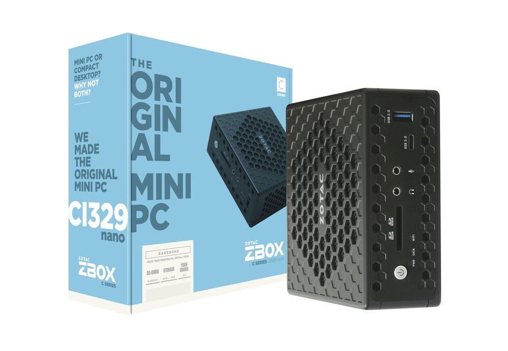 The Best ZBOX Mini PCs of 2018 | ZOTAC