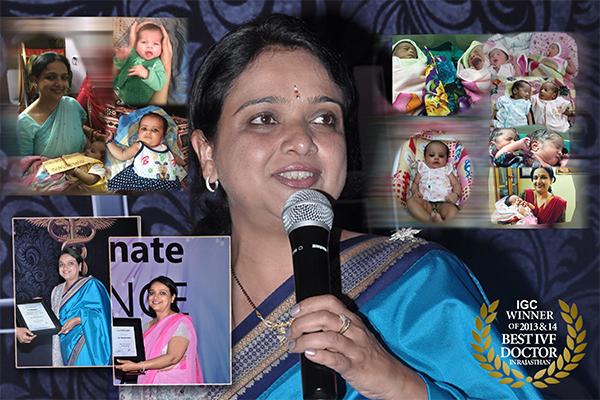 Dr. Namita Kotia-IVF hospital in Jaipur