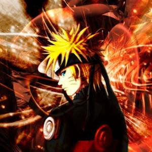 Naruto & Sasuke Live Wallpaper apk