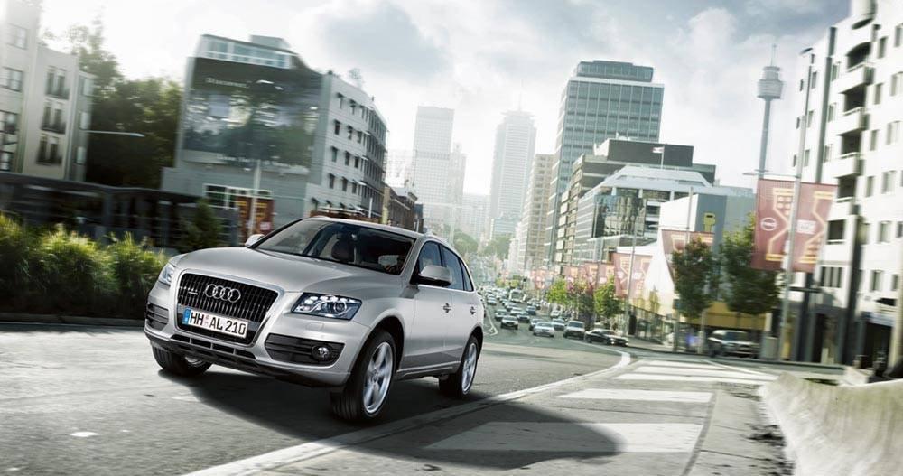 Bán Audi Q5   Giá xe Audi Q5   Mua xe Audi Q5